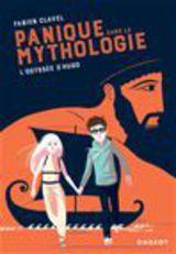 """Afficher """"Panique dans la mythologie : l'odyssée d'Hugo"""""""