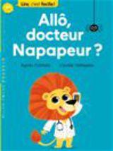 """Afficher """"Allô, Docteur Napapeur"""""""