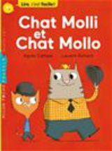 "Afficher ""Chat molli, chat mollo"""