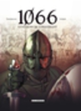 "Afficher ""1066 - Tome 1 - Guillaume le conquérant"""