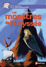 """Afficher """"Les monstres de l'Odyssée"""""""