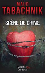 """Afficher """"Scène de crime"""""""