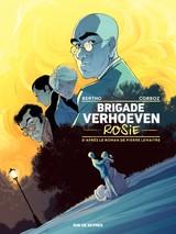 """Afficher """"Brigade Verhoeven - Tome 1"""""""