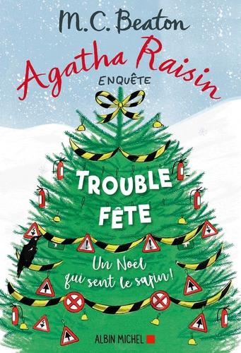"Afficher ""Agatha Raisin 21 - Trouble-fête"""