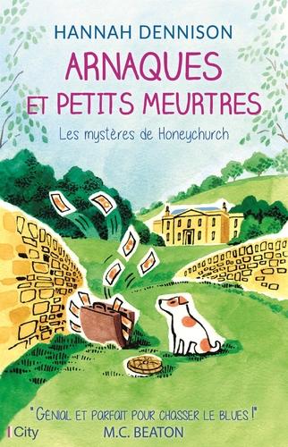 """Afficher """"Arnaques et petits meurtres"""""""