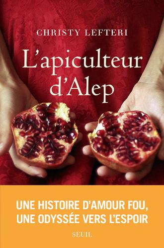 """Afficher """"L'Apiculteur d'Alep"""""""