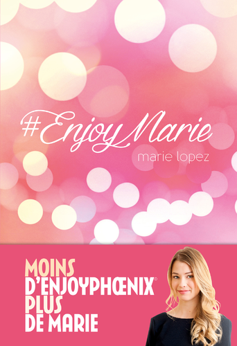 "Afficher ""#EnjoyMarie"""