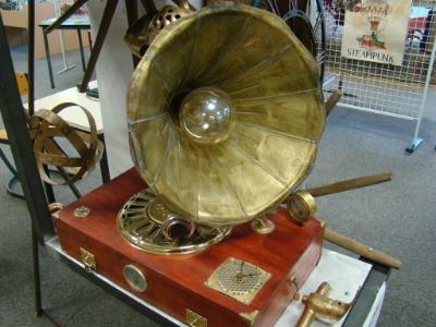 expo steampunk